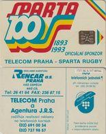 52/ Czechoslovakia; C17. SL5, CN 99744, Exists Only 2 Cards !! - Tchécoslovaquie