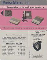 55/ Czechoslovakia; C19. SL5, CN 44057, Rare - Tchécoslovaquie