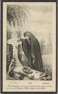 DP. MARIE GENBRUGGE ° SELZAETE 1866- + KNOCKE 1929 - Religione & Esoterismo
