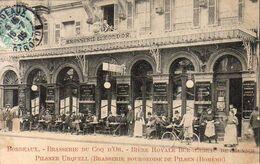 D33  BORDEAUX  Brasserie Du Coq D'Or - Bordeaux
