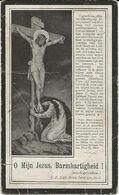 DP. ALFONS HAUTEKEETE ° DRONGEN 1848- + ASTENE 1920 - Religione & Esoterismo