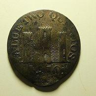 Coin Or Token To Identify - Monedas