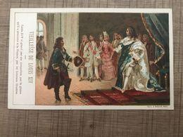 SOCIETE BIBLIOGRAPHIQUE PARIS Vieillesse De Louis XIV - Altri