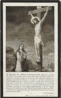 DP. MARIA SMETS ° RETHY 1901- + SEVENDONCK 1927 - Religione & Esoterismo
