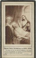 DP. ELISABETH DEMOL ° SINT-GENESIUS - RHODE 1857- + ALSEMBERG 1926 - Religione & Esoterismo