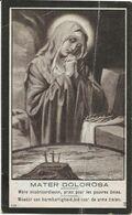 DP. JAN VIERDEEL ° HUYSSINGHEN 1903- + DWORP 1929 - Religione & Esoterismo