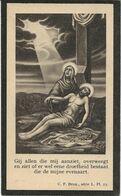 DP. MARIA VANMALDER ° ST-GENESIUS-RHODE 1852- + 1929 - Religione & Esoterismo