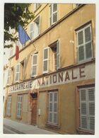 83 - Saint-Tropez - La Gendarmerie - Saint-Tropez