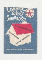 Suikerzakje - Sachet De Sucre CALTEX Edel Haardolie - Zucchero (bustine)