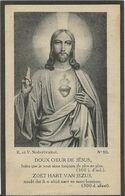 DP. JOANNA PORTAELS ° DWORP 1896- + 1925 - Religione & Esoterismo