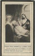 DP. MARIA LOUCKX ° SINT-GENESIUS-RHODE 1873 - + ALSEMBERG 1925 - Religione & Esoterismo