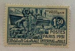 1931 Y Et T 92 * - Ongebruikt