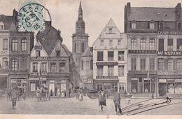 CAMBRAI - Place D' Armes - Cambrai