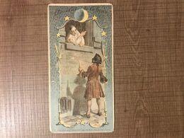 Cie COLONIALE Au Clair De La Lune - Trade Cards