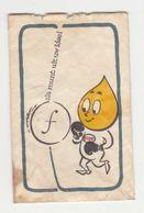Suikerzakje - Sachet De Sucre ESSO Sla Munt Uit Uw Idee - Zucchero (bustine)