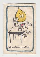 Suikerzakje - Sachet De Sucre ESSO Wij Wachten Op Uw Idee - Zucchero (bustine)