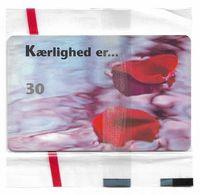 Denmark - Tele Danmark (chip) - Roskilde Festival 97 - TDS029 - 06.1997, 14.500ex, 30kr, NSB - Denmark