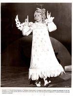 Grande Photo Originale De Promotion Barbra Streisand - Funny Lady Film Musical Américain D'Herbert Ross En 1975 + Presse - Berühmtheiten