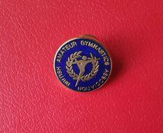Badge British Amateur Gymnastics Association (BAGA) - Gymnastics