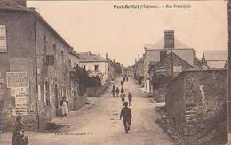 Port Brillet   317         Rue Principale - Frankreich