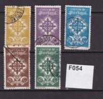 Portugal 1940 Portuguese Legion 5 Values To 40c - 1910 - ... Repubblica