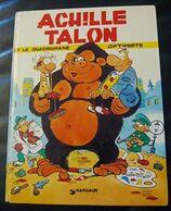 Achille Talon Et Le Quadrumane Optimiste EO - Achille Talon