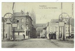 Tournai. Le Nouveau Pont De Fer. **** - Tournai