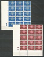 15x PORTUGAL - MNH - Europa-CEPT - Art - 1960 - 1960