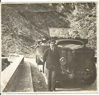 BALADE EN AUTOBUS ANCIEN - Cars