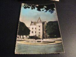 CP Meursault - Hotel De Ville - Meursault