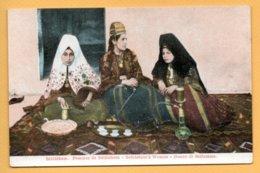 Bethléhem. Femmes De Béthléhem - Bethlehem's Women - Donne Di Betlemme - Palästina