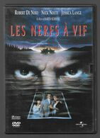 DVD Les Nerfs à Vif - Action, Aventure