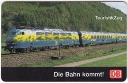 GERMANY S-Serie B-335 - Traffic, Train (5611) - Used - Germany