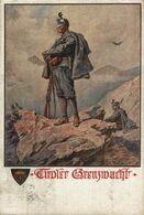 TIROLER GRENZWACHT. ALEMANIA GERMANY DEUTSCHLAND - Non Classés