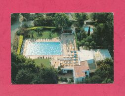 Baia Domizia. Villaggio La Serra- Standard Size, Divided Back, Ed. Kina Italia. - Italy