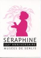 """Séraphine De Senlis """"de L'ombre à La Lumière"""" 1864-2014 150è Anniversaire - Musée Art & Archéologie De Senlis - Malerei & Gemälde"""