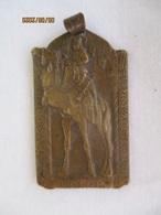 Medaglia Anni 1924 - 1930 - Gruppi Sahariani Della Tripolitania (rare) - Italy