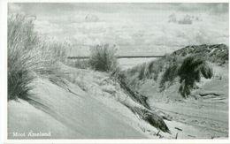 Mooi Ameland 1959; Duinen - Gelopen. (Foto Hesselink - Nes, Ameland) - Ameland