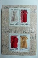 ESPAÑA 2007 - EDIFIL Nº 4354 HOJITA BLOQUE - USADO - 1931-Heute: 2. Rep. - ... Juan Carlos I