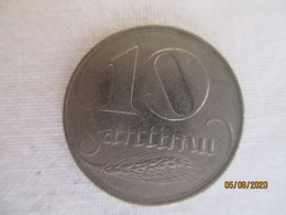 Latva / Lettonie: 10 Santinui 1922 - Latvia