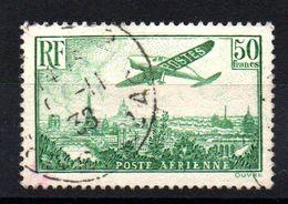 FRANCE - YT PA N° 14 - Cote: 420,00 € - Airmail