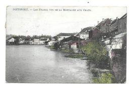 Boitsfort (1922) - Watermael-Boitsfort - Watermaal-Bosvoorde
