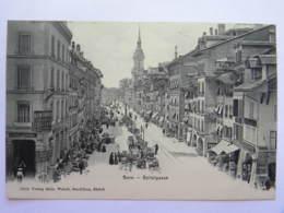 CPA SUISSE - Bern - Spitalgasse - BE Berne