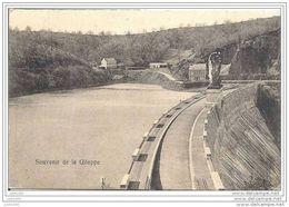 BARRAGE DE LA GILEPPE ..-- - Gileppe (Barrage)