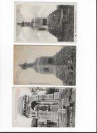 Lotcpa129  Dpt 54 - 6 Cartes CPA 54 LUNEVILLE - Luneville