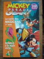 MICKEY PARADE GEANT N°297 / Disney Hachette Presse 04-2007 - Libri, Riviste, Fumetti