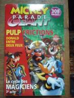 MICKEY PARADE GEANT N°299 / Disney Hachette Presse 08-2007 - Libri, Riviste, Fumetti
