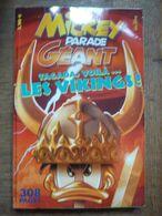 MICKEY PARADE GEANT N°284 / Disney Hachette Presse 02-2005 - Libri, Riviste, Fumetti