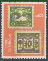 PARAGUAY - Timbre N°939 Neuf - Paraguay