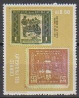 PARAGUAY - Timbre N°941 Neuf - Paraguay